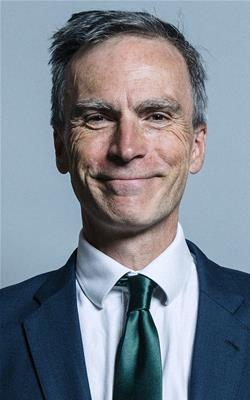 Profile image for Andrew Murrison MP