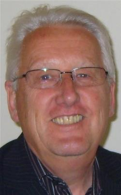 Cllr Graham Wright