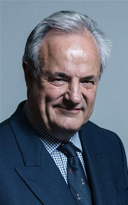 James Gray MP