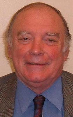 Profile image for Cllr Nick Fogg MBE