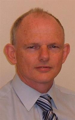 Profile image for Cllr Steve Oldrieve