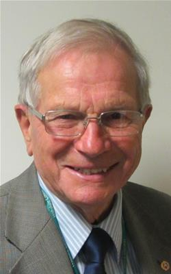 Profile image for Cllr Horace Prickett