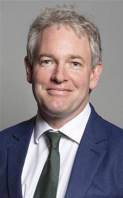 Profile image for Danny Kruger MP