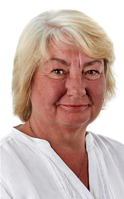 Cllr Ruth Hopkinson