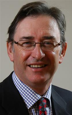 Profile image for Cllr James Sheppard