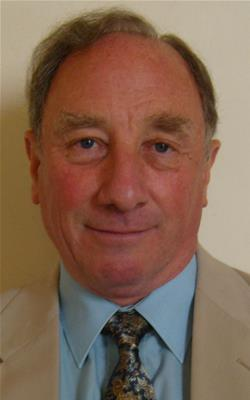 Profile image for Cllr Alan Hill