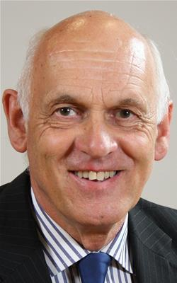 Profile image for Cllr Stewart Dobson