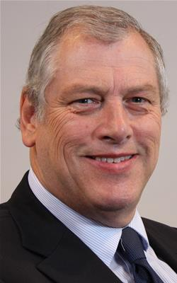 Profile image for Cllr John Thomson