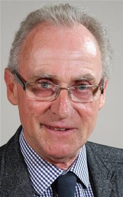 Profile image for Cllr Tony Trotman