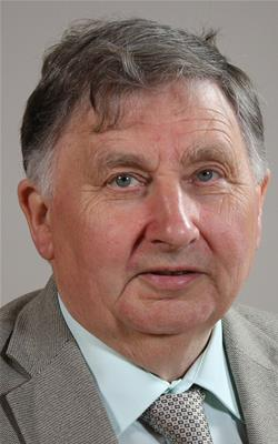 Profile image for Cllr Mike Hewitt