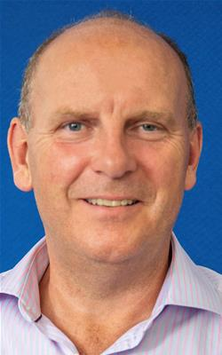 Profile image for Cllr Nick Holder