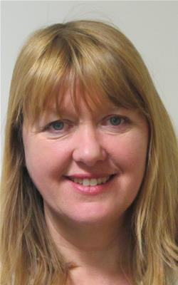 Profile image for Cllr Sarah Gibson
