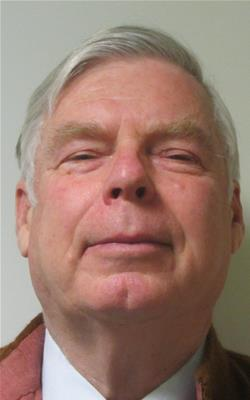 Profile image for Cllr Tony Jackson