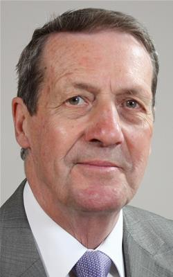 Profile image for Cllr Peter Evans