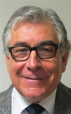 Profile image for Cllr Robert Yuill