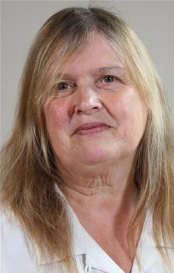 Cllr Mary Champion