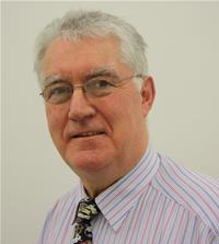 Profile image for Cllr Chris Humphries