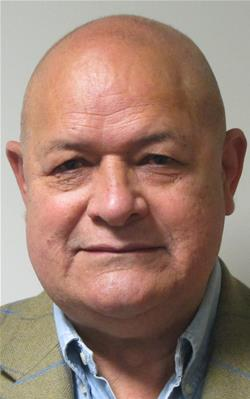 Profile image for Cllr Tom Rounds