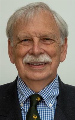 Cllr Ian Blair-Pilling