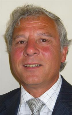 Cllr Christopher Williams
